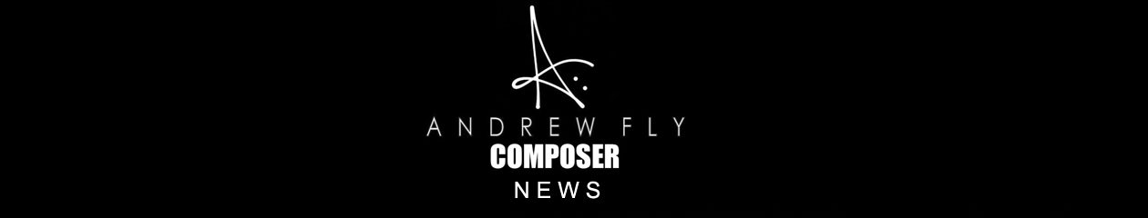 Andrew Fly – News